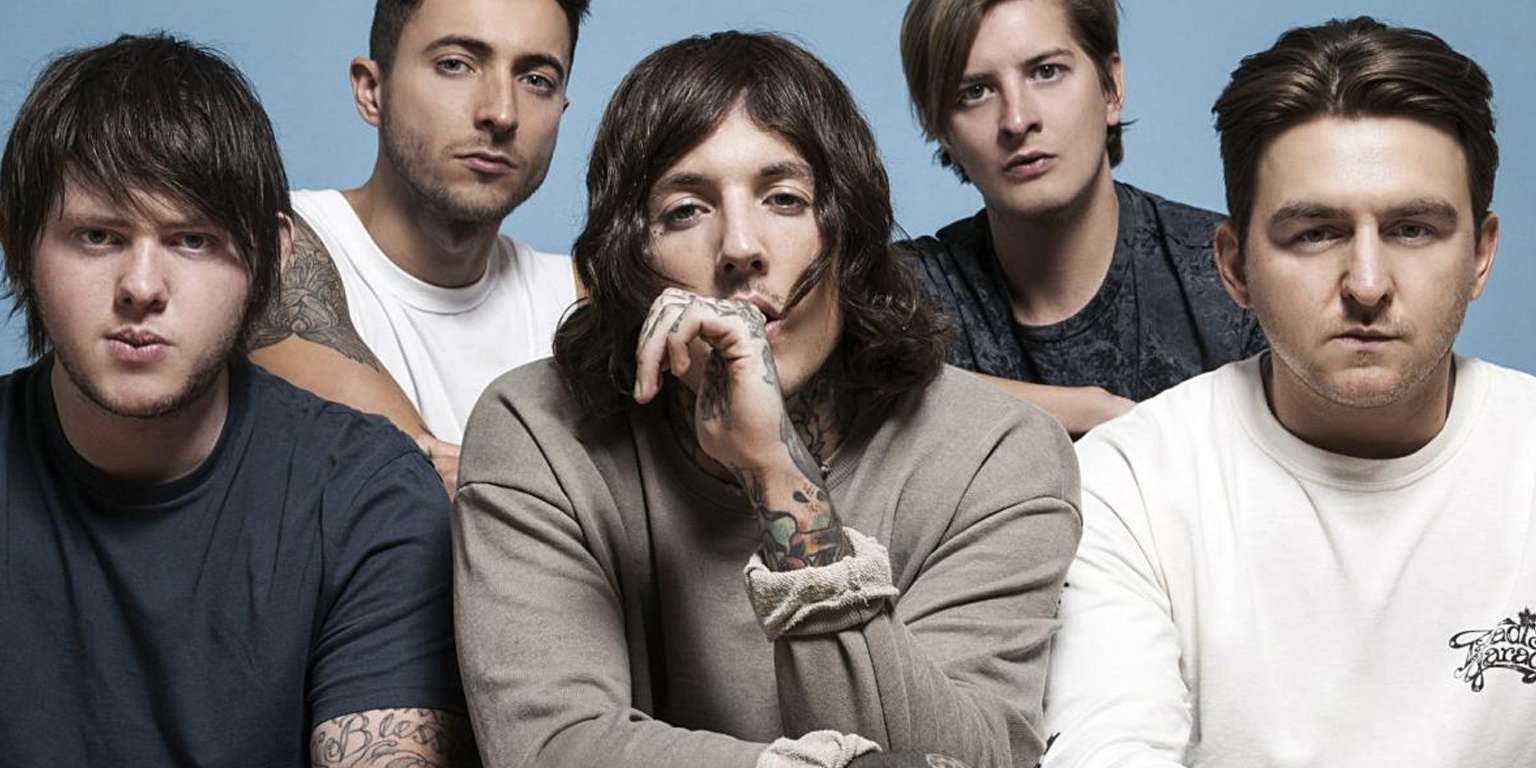 Bring Me The Horizon to return to Singapore
