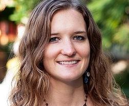 Caitlin Olsen
