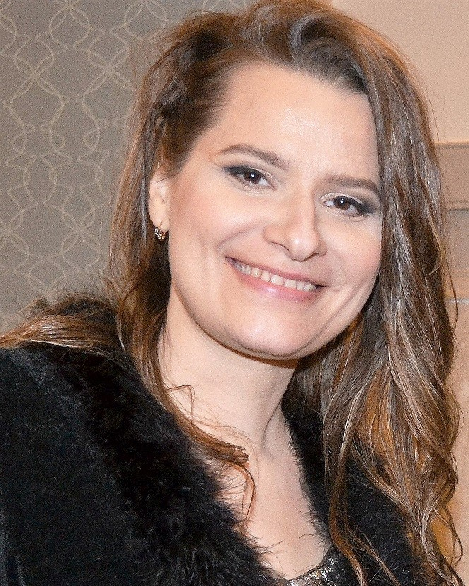 Kate Khmel
