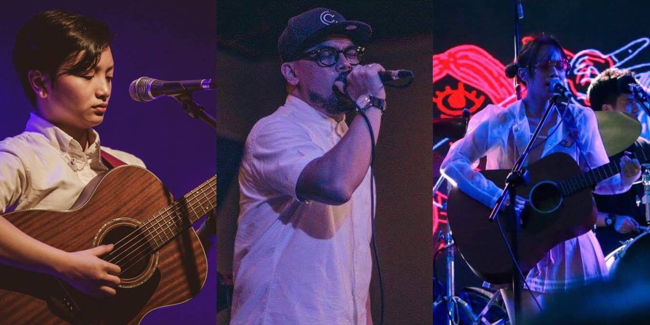 Jack Daniel's roll out Future Legends Class Act series with Reese Lansangan, TheSunManager, and Conscious & The Goodness