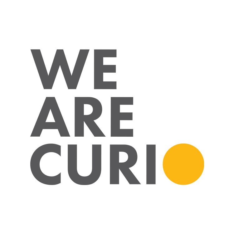 We Are Curio