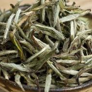 Silver Needle (Bai Hao Yin Zhen) from Min River Tea