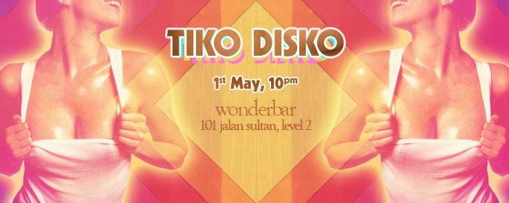 Tiko Disko: Labour Of Love