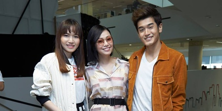 Channel 8 holds new singing competition to find Singapore's next Mandopop star