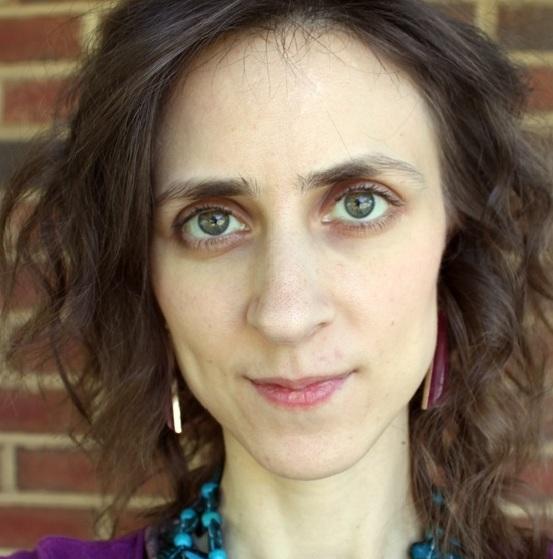 Rachel Ramey