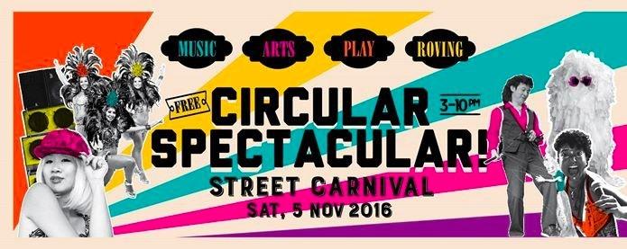 Circular Spectacular