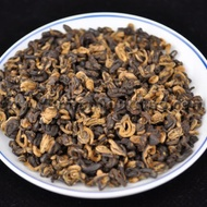 "Yunnan ""Black Gold Bi Luo Chun"" Spring 2011 from Yunnan Sourcing"