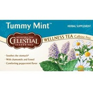 Tummy Mint Wellness Tea from Celestial Seasonings