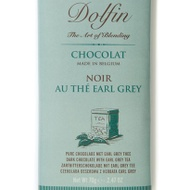 Dark chocolate with Earl Grey tea from Dolfin