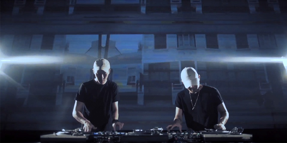 WATCH: DJs KoFlow and LeNERD perform a live remix of Kanye West's The Life of Pablo