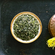 No. 25, Green kukicha (karigane) from Bellocq Tea Atelier