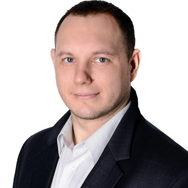 Евгений Куцолабский