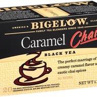 Caramel Chai from Bigelow