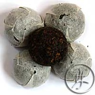 Pu-erh Mini Toucha from TeaFrog