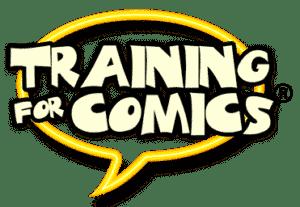 Training for comics EN