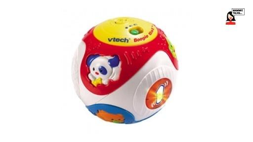 VTech Boogie bal