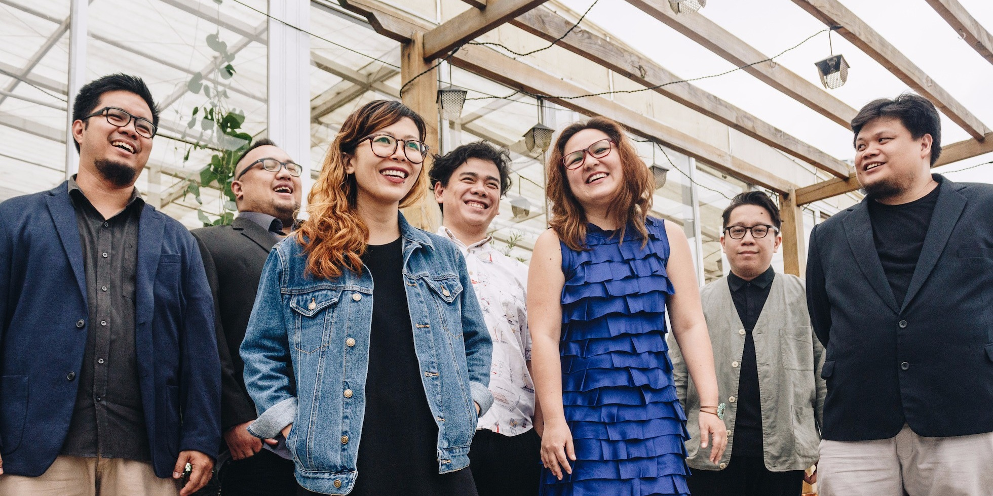 "Ang Bandang Shirley release music video for ""Maginhawa"" and drink collaboration with Moonleaf"