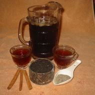 Vanilla and Chai Black Tea from Teaman Teas