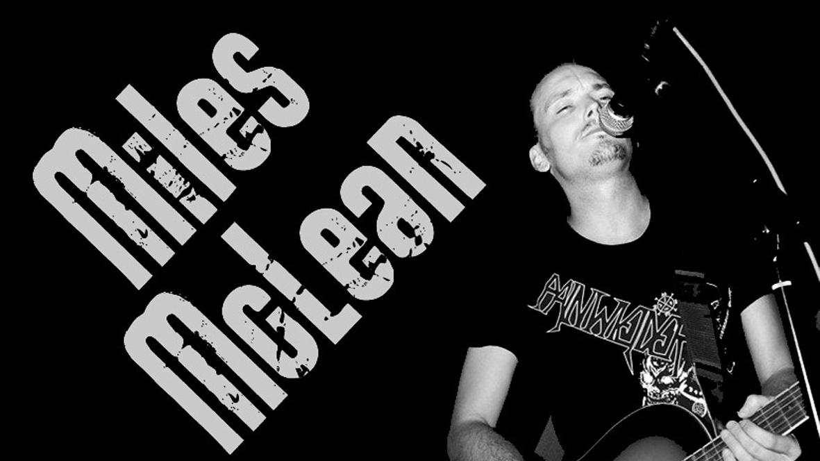 Miles McLean