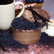 Vanilla Bean Tea from The Spice & Tea Exchange