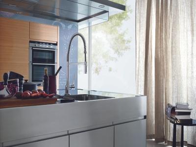Citterio Semi-Pro Kjøkkenkran