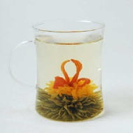 Bird of Paradise from Alice's Fine Teas