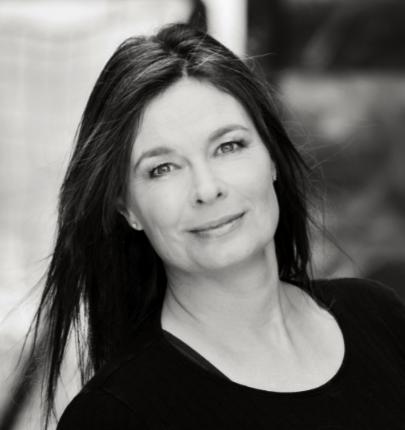 Annette Wernblad