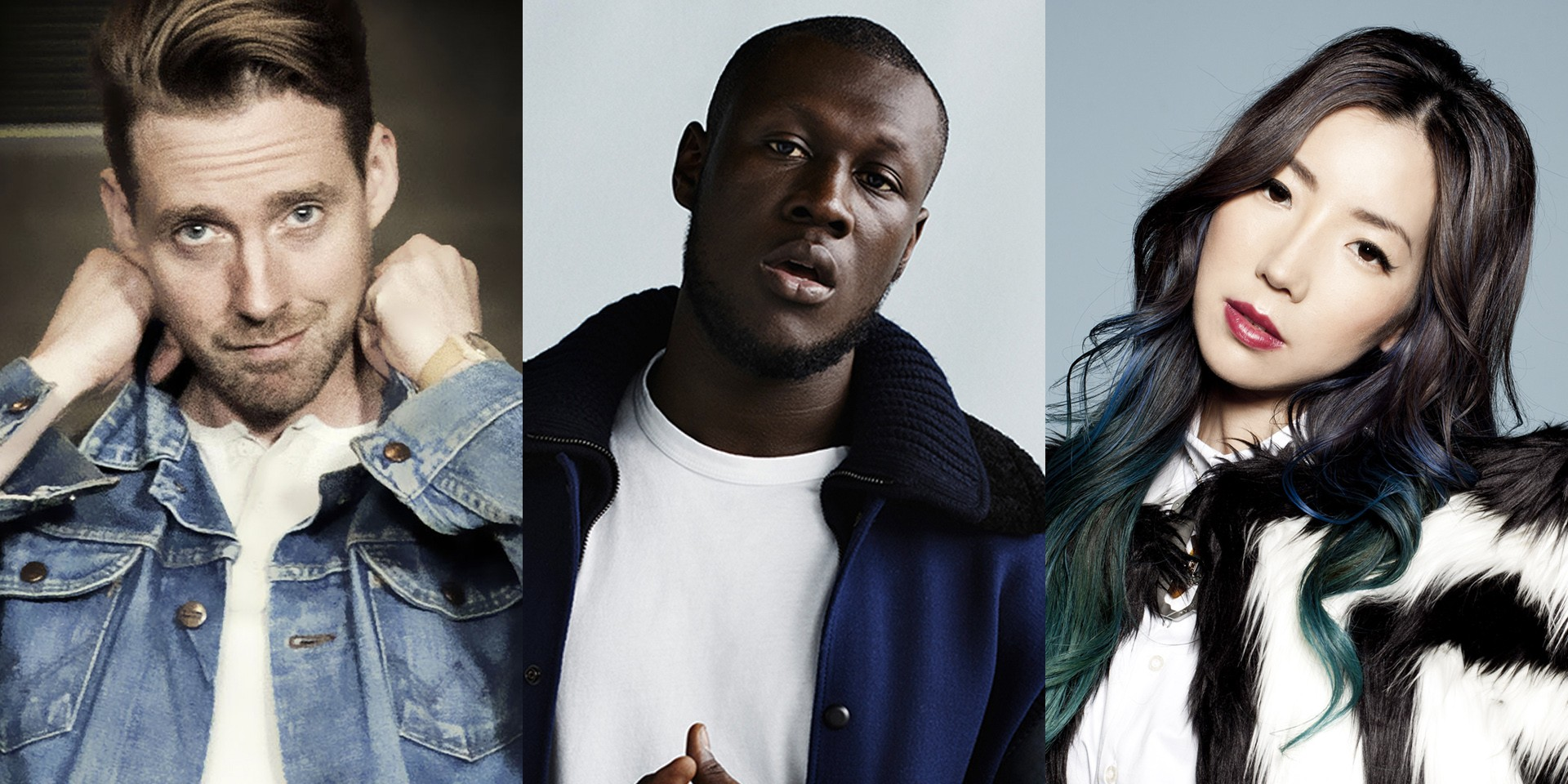 Clockenflap 2017 completes line-up with Kaiser Chiefs, Stormzy, TOKiMONSTA and more