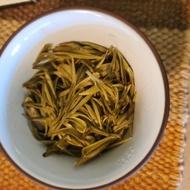 Mulan wenhua from Chinese Tea