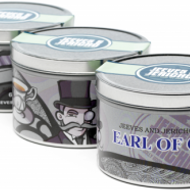Earl of Grey from Jeeves & Jericho