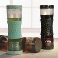 T-Free Tea Travel Mug / Tea Maker from Teaware