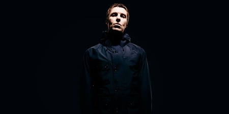 Liam Gallagher reschedules Jakarta show for January 2018