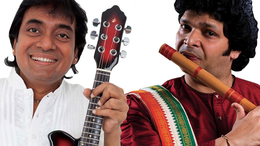Swara Sahavaad – Conversations through music