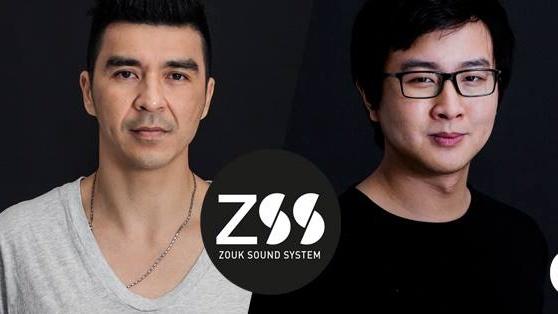 ZOUK X CITI PRESENT ZOUK SOUNDSYSTEM WITH HONG & LINCEY