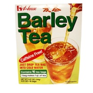 Barley Tea from House Foods