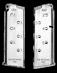Chip McCormick Custom
