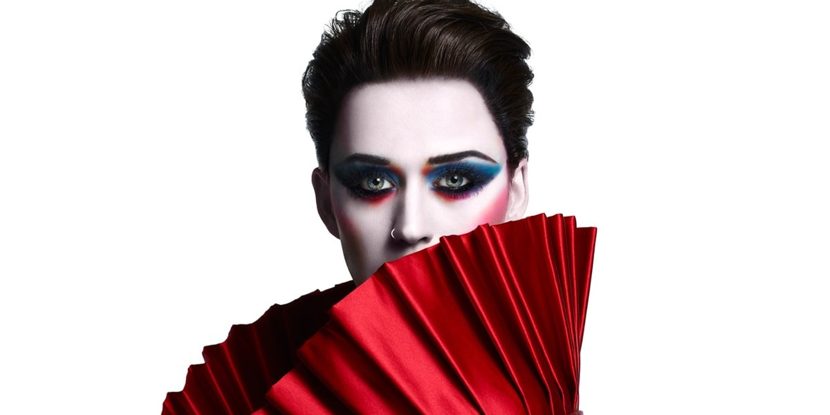 Katy Perry is coming to Manila