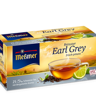 Feinster Earl Grey from Meßmer
