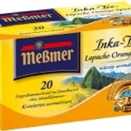Inka-Tee (Inca Tea) from Meßmer