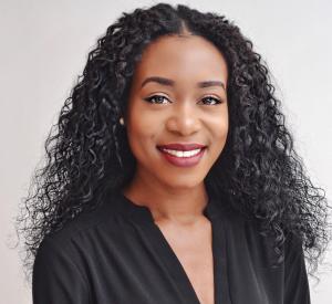 Crystal Ngumezi