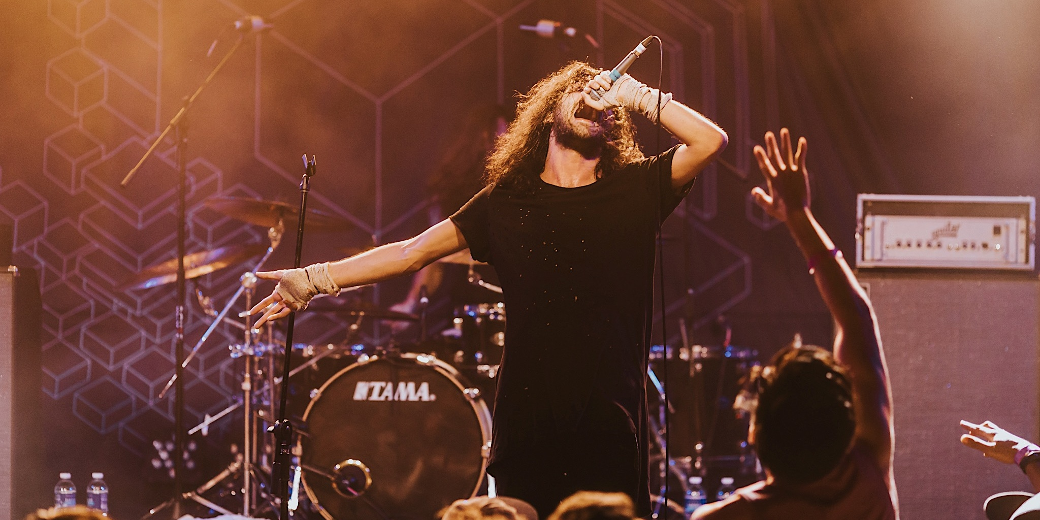 Northlane brings their melt-your-face-off metal to Singapore — photo gallery