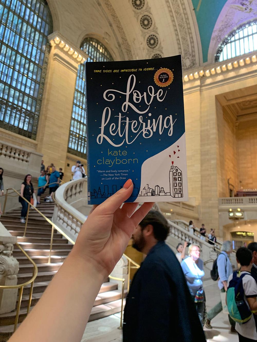 Love Lettering [arc]
