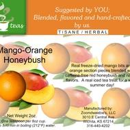 Mango-Orange Honeybush from 52teas