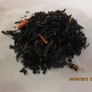 Black Currant Black Tea from Bulk Barn