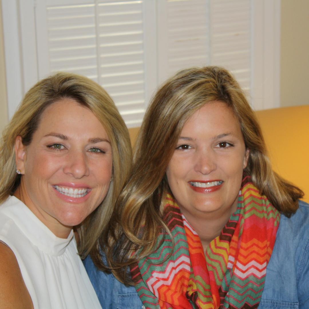 Meredith Dale & Anne DiVitto