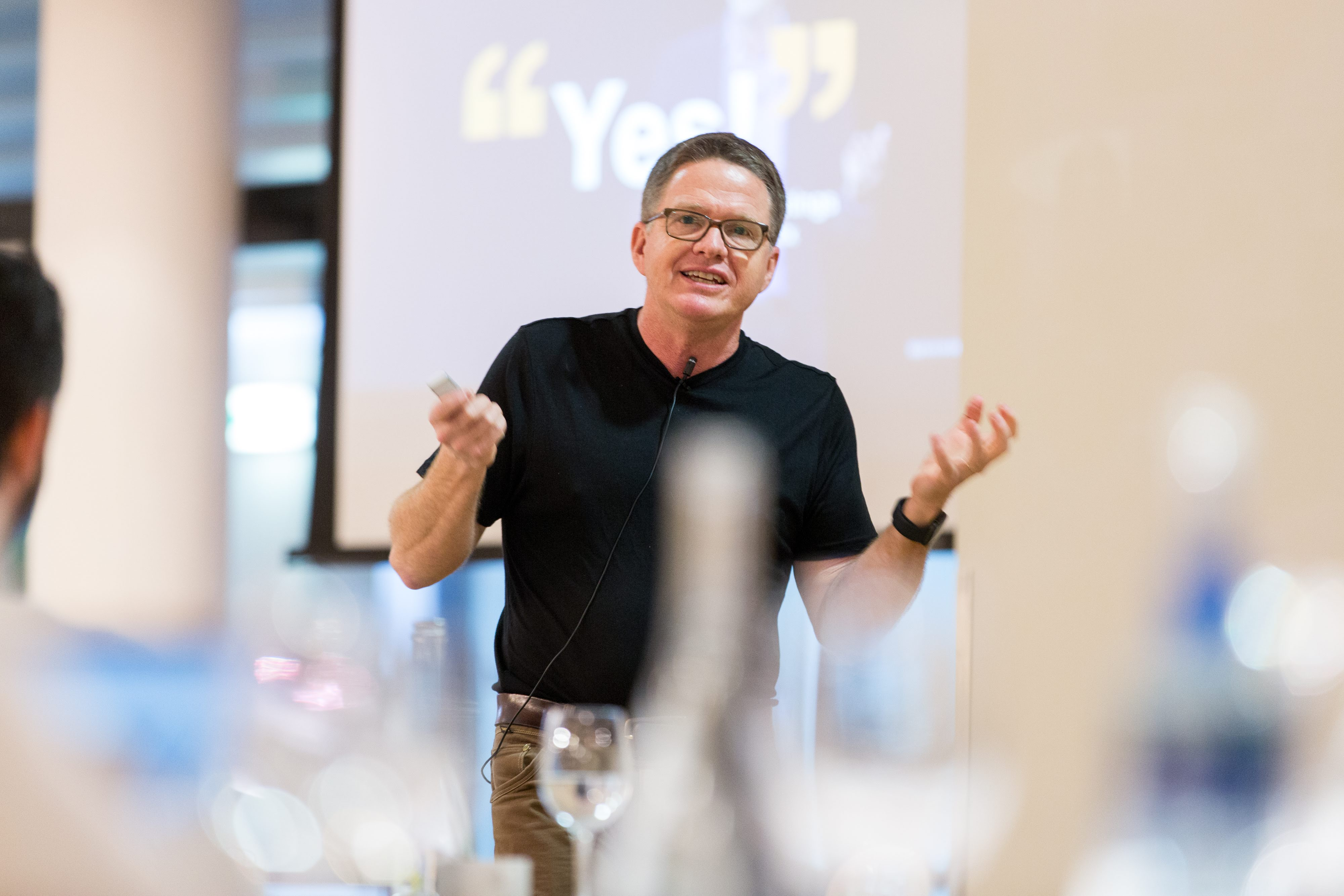Gibson Biddle Product Strategy Workshop