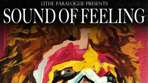 SOUND OF FEELING #13