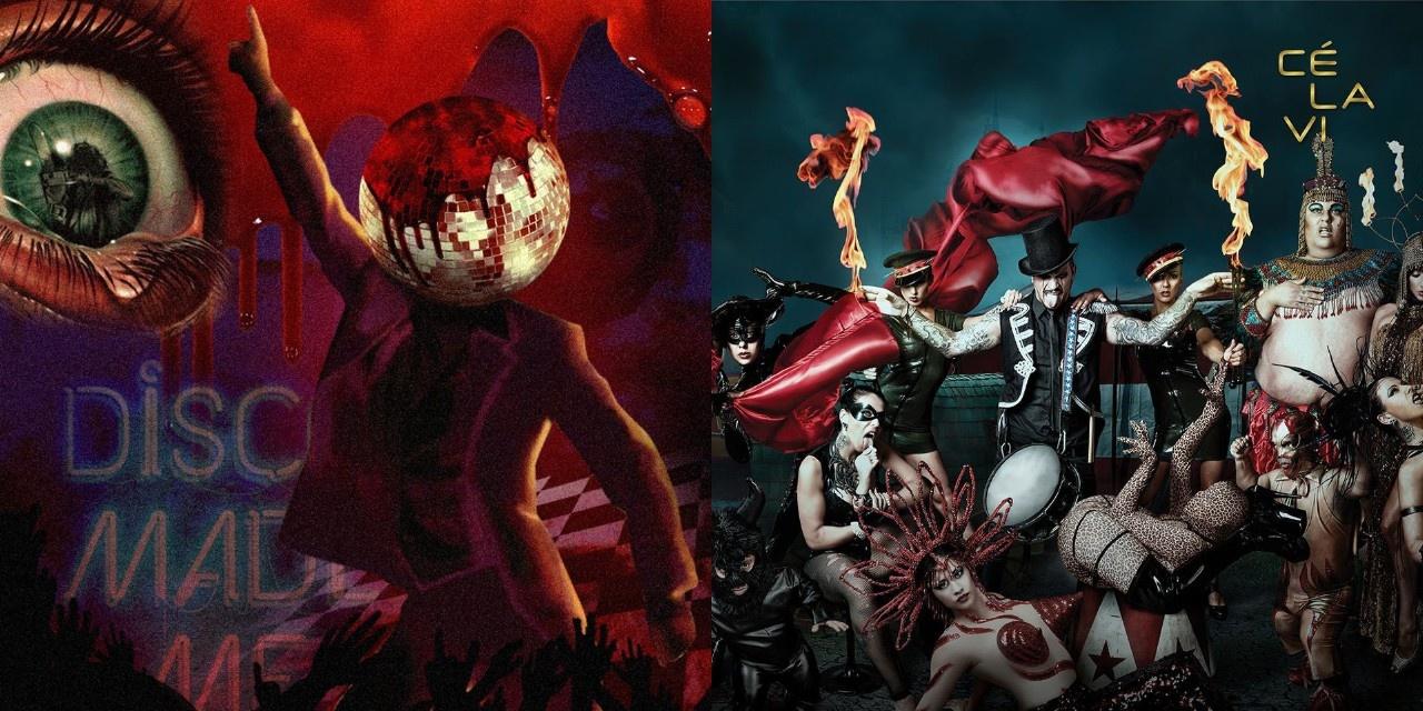 11 Halloween parties to hit up in 2018
