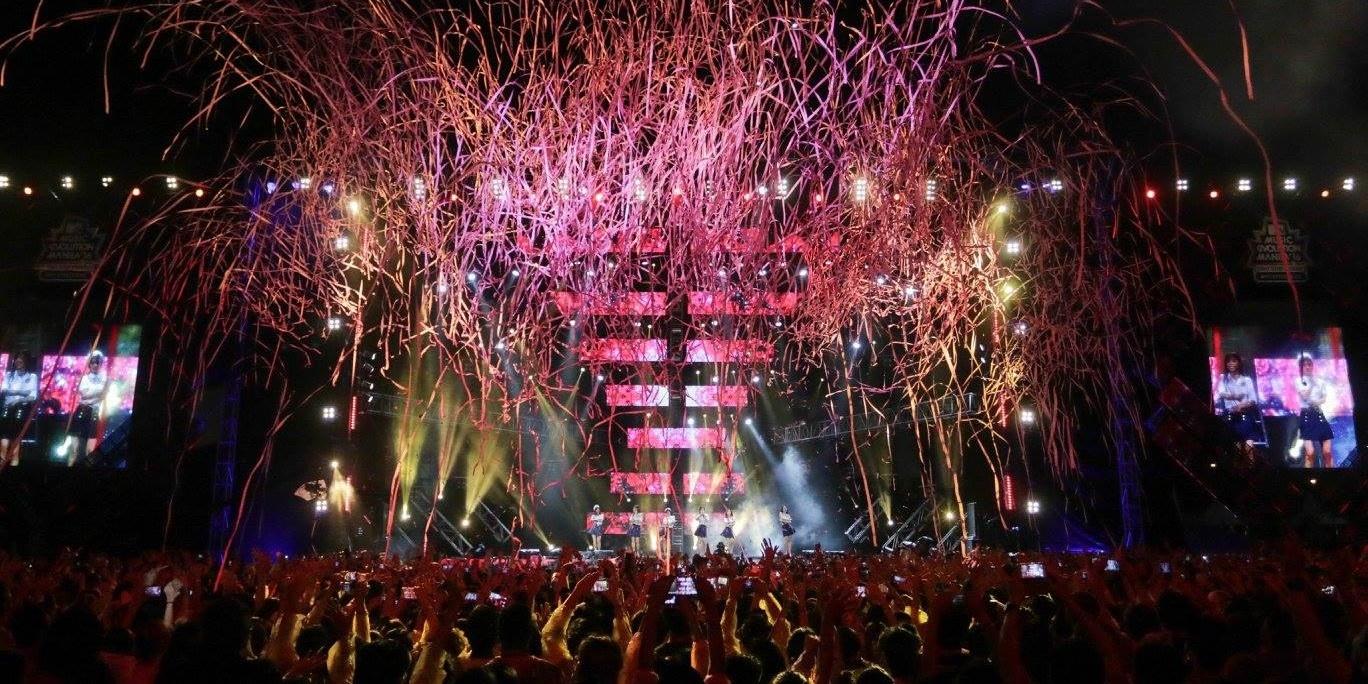 MTV Music Evolution Manila 2016: The Report