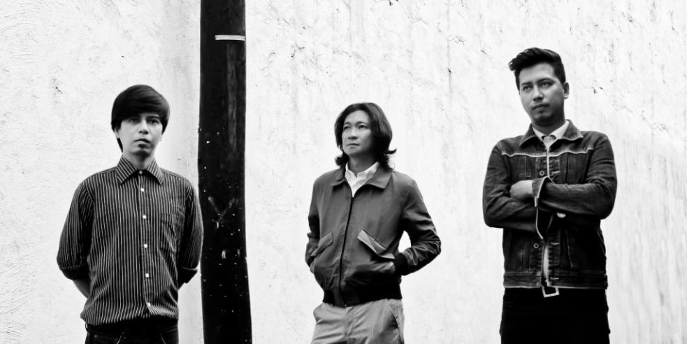 Orange and Lemons announce comeback as a trio